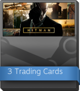HITMAN Booster Pack