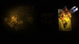 Hand of Fate Background King of Dust