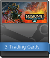Labyrinth Booster Pack