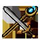 Magicka Badge 1