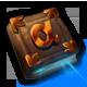 Magicka Wizard Wars Badge 3