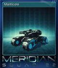 Meridian Squad 22 Card 5