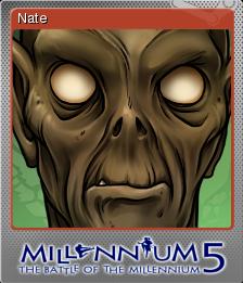 Millennium 5 - The Battle of the Millennium Foil 5