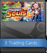 Mugen Souls Booster Pack