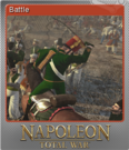 Napoleon Total War Foil 1