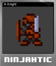 Ninjahtic Foil 2