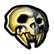 Orcs Must Die! 2 Emoticon skullz