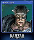 Panzar Card 06