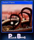 Plazma Being Card 5