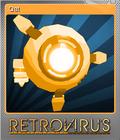 Retrovirus Foil 6