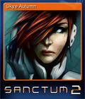 Sanctum 2 Card 1