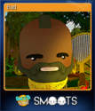 Smoots World Cup Tennis Card 4