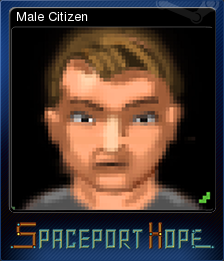 Spaceport Hope Card 3