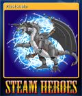 Steam Heroes Card 10