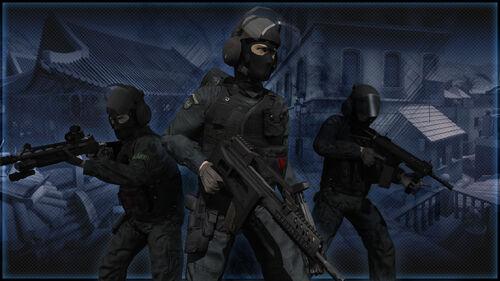 Tactical Intervention Artwork 03