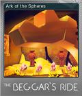 The Beggar's Ride Foil 2