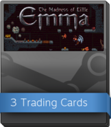 The Madness of Little Emma Booster Pack