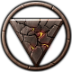 The Red Solstice Badge 2