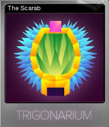 Trigonarium Foil 4