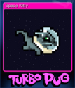 Turbo Pug Card 4