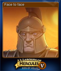 12 Labours of Hercules V Card 1