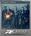 Action Legion Foil 4