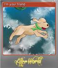 Alter World Foil 7