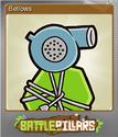 Battlepillars Gold Edition Foil 11