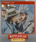 Battleplan American Civil War Foil 6