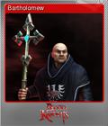 Blood Knights Foil 3