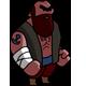 Braveland Pirate Badge 5