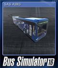 Bus Simulator 16 Card 1
