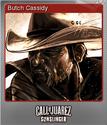 Call of Juarez Gunslinger Foil 3