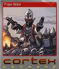 Cortex Command Foil 4