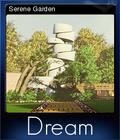 Dream Card 6