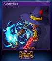 Dungeon Defenders Eternity Card 1