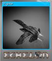 Echelon Card 05 Foil