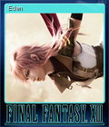 FINAL FANTASY XIII Card 3