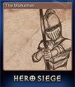 Hero Siege Card 3