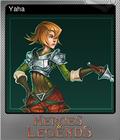 Heroes & Legends Conquerors of Kolhar Foil 8