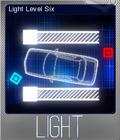 Light Foil 6