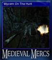 Medieval Mercs Card 2