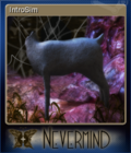 Nevermind Card 1