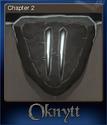 Oknytt Card 2