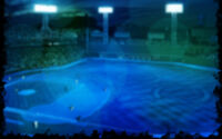 OotP Baseball 15 Background Ballpark (Blue-Green)