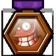 Oozi Earth Adventure Badge 1