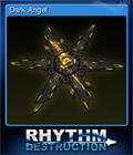 Rhythm Destruction Card 5