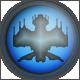 Sky Mercenaries Badge 5