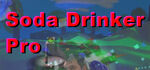 Soda Drinker Pro Logo