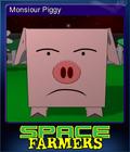 Space Farmers Card 6